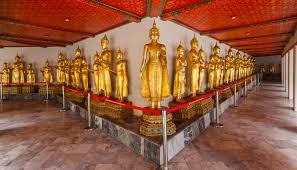 Thaïlande, Voyages, Mowxml, Bangkok, temple