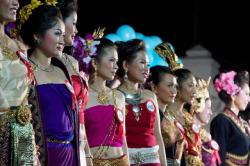 Thaïlande : Chiang Mai et sa région vers le nord