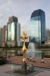 Thaïlande : histoire du pays : la Thaïlande contemporaine
