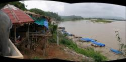 Thaïlande : le Triangle d'Or : Sop Ruak