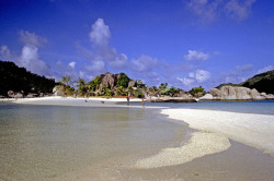 Thaïlande : les plages de Ko Chang : Ban Rong Than